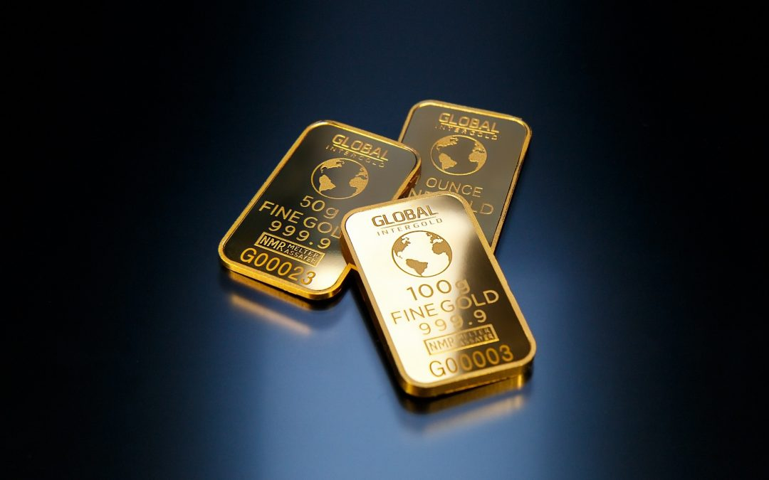 Buy gold: Why the yellow metal should be part of your investment portfolio