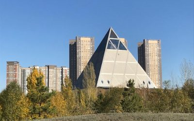 The Pros and Cons of a Real Estate Investment in Astana, Kazakhstan