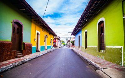 A Real Estate Investment in Granada or San Juan Del Sur, Nicaragua?