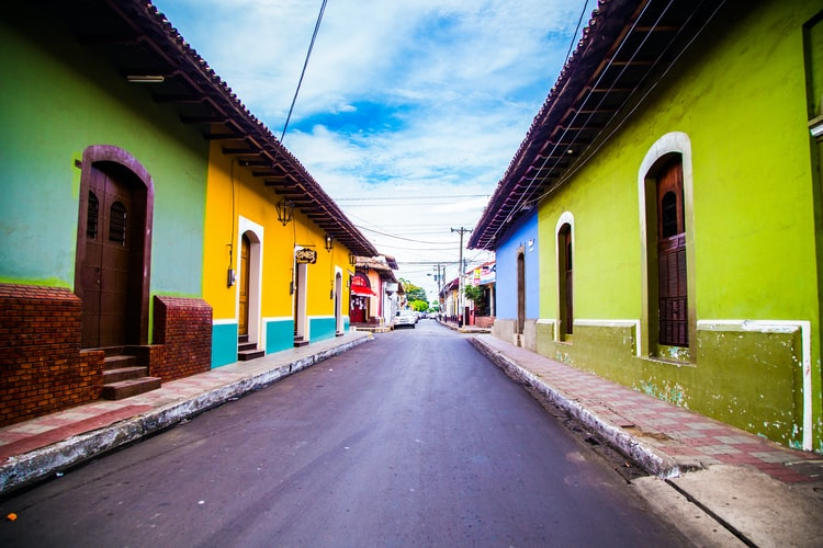A real estate investment in Granada or San Juan Del Sur, Nicaragua?