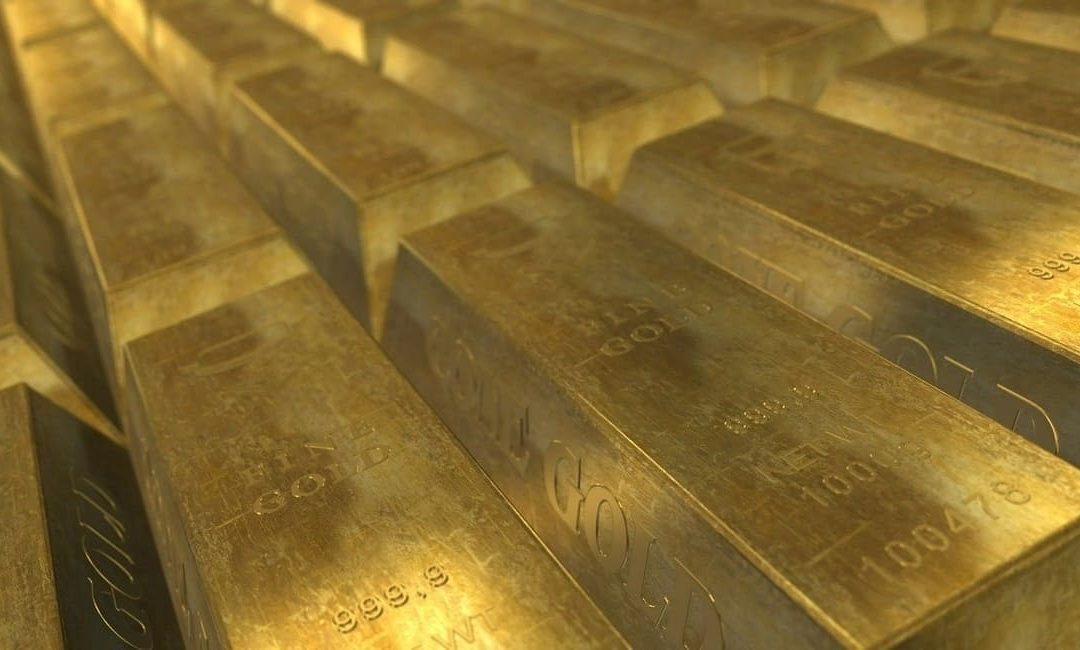 8 Ways to Invest in Gold