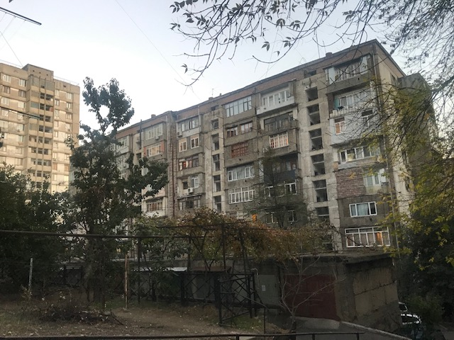 real estate investment uzbekistan