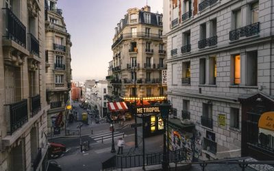 14 reasons AGAINST a Real Estate Investment in Paris