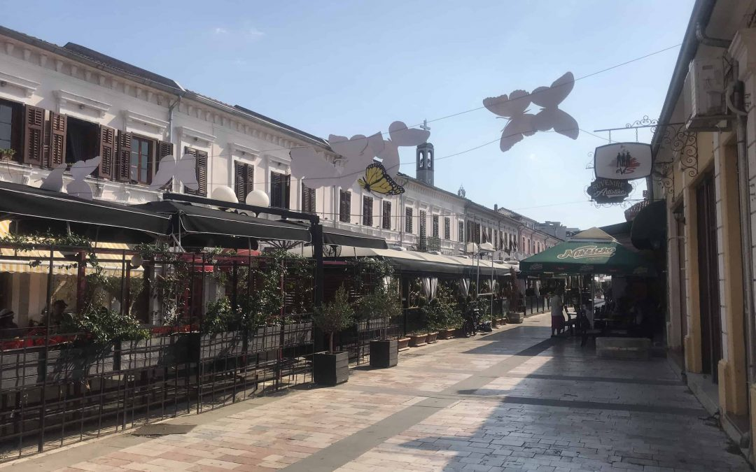 A Real Estate Investment in Shkoder, Albania?