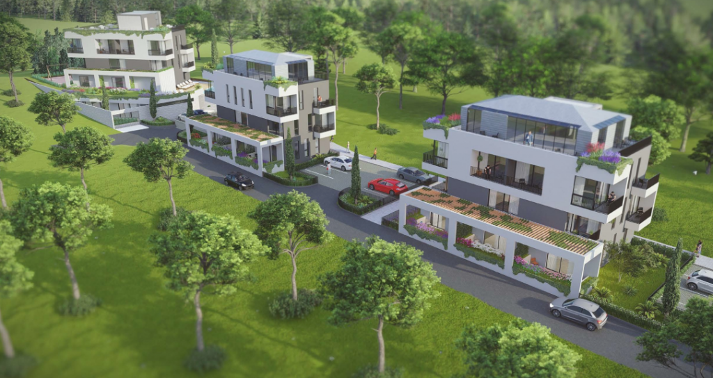 Tivat real estate investment