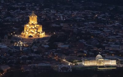 The Pros and Cons of opening a Bank Account in Tbilisi, Georgia