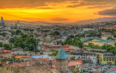 The Real Estate Investment Market in Tbilisi, Georgia